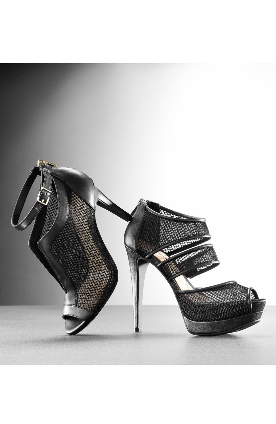Alternate Image 5  - Jessica Simpson 'Rossii' Ankle Strap Shootie
