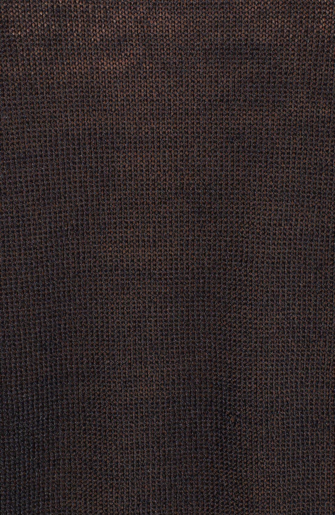 Alternate Image 3  - rag & bone 'Grace' Knit Top