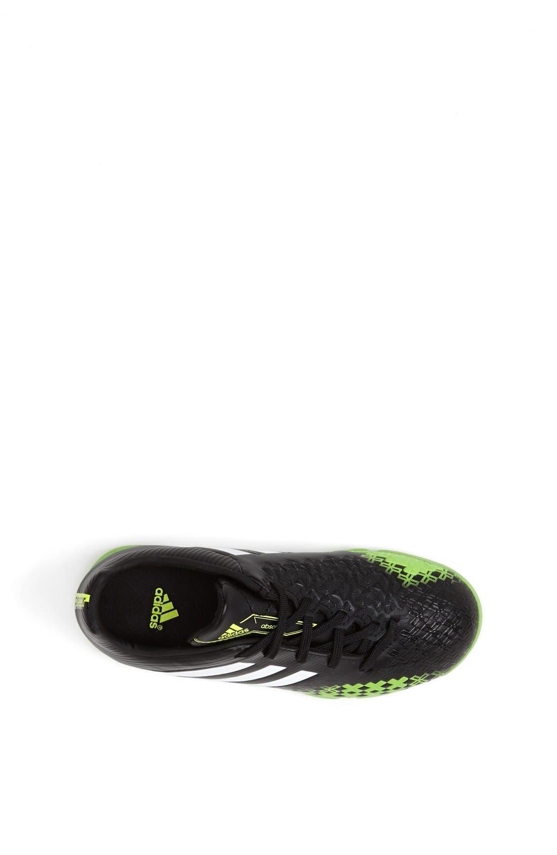 Alternate Image 3  - adidas 'Predator Absolado LZ TRX TF' Soccer Shoe (Toddler, Little Kid & Big Kid)