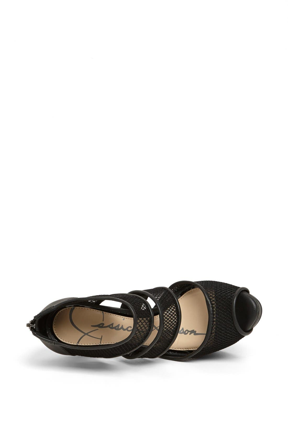 Alternate Image 3  - Jessica Simpson 'Smyth' Sandal