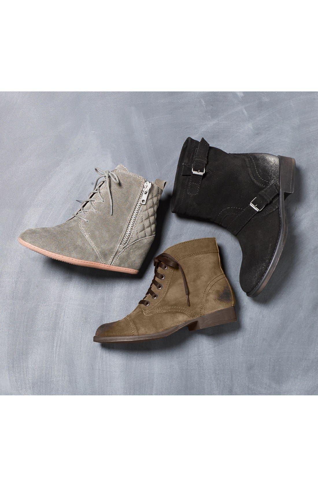Alternate Image 5  - ZiGi girl 'Fleet' Boot