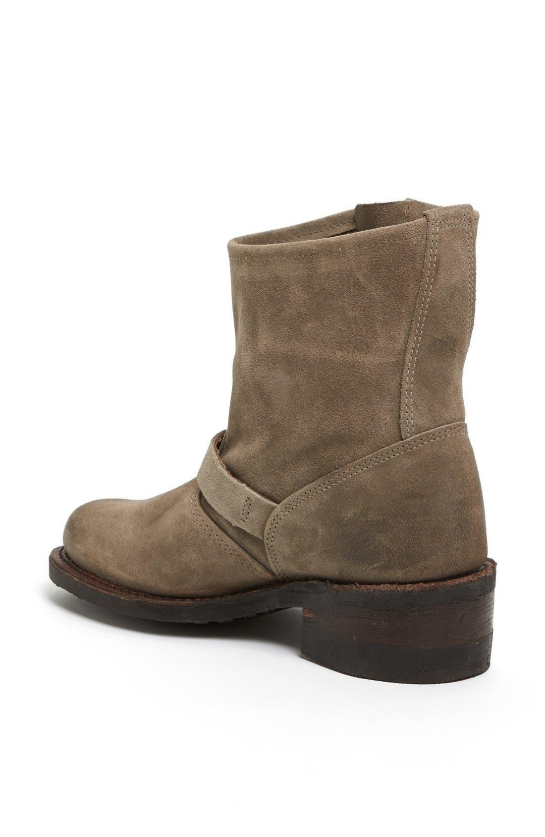 Alternate Image 2  - Vintage Shoe Company 'Sophie' Suede Boot