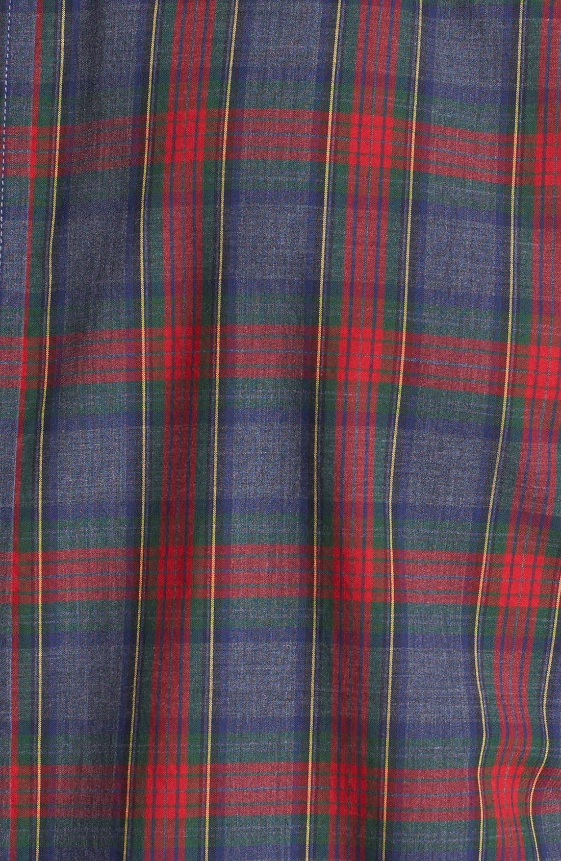 Alternate Image 3  - Fred Perry 'Stewart' Trim Fit Sport Shirt