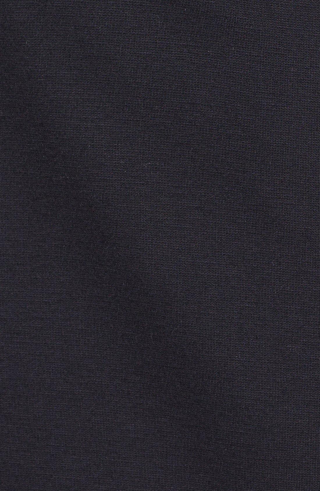 Alternate Image 3  - Vince Camuto Fluted Miniskirt