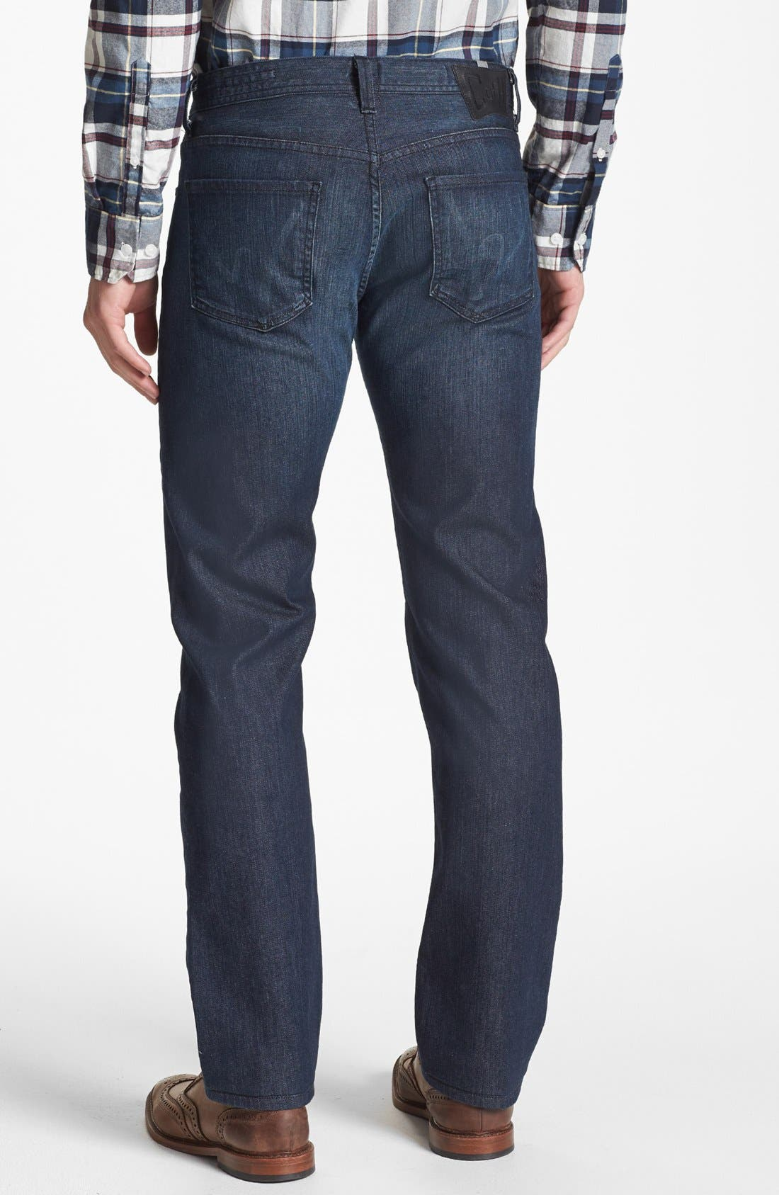 Alternate Image 2  - Citizens of Humanity 'Core' Slim Fit Jeans (Alvin)