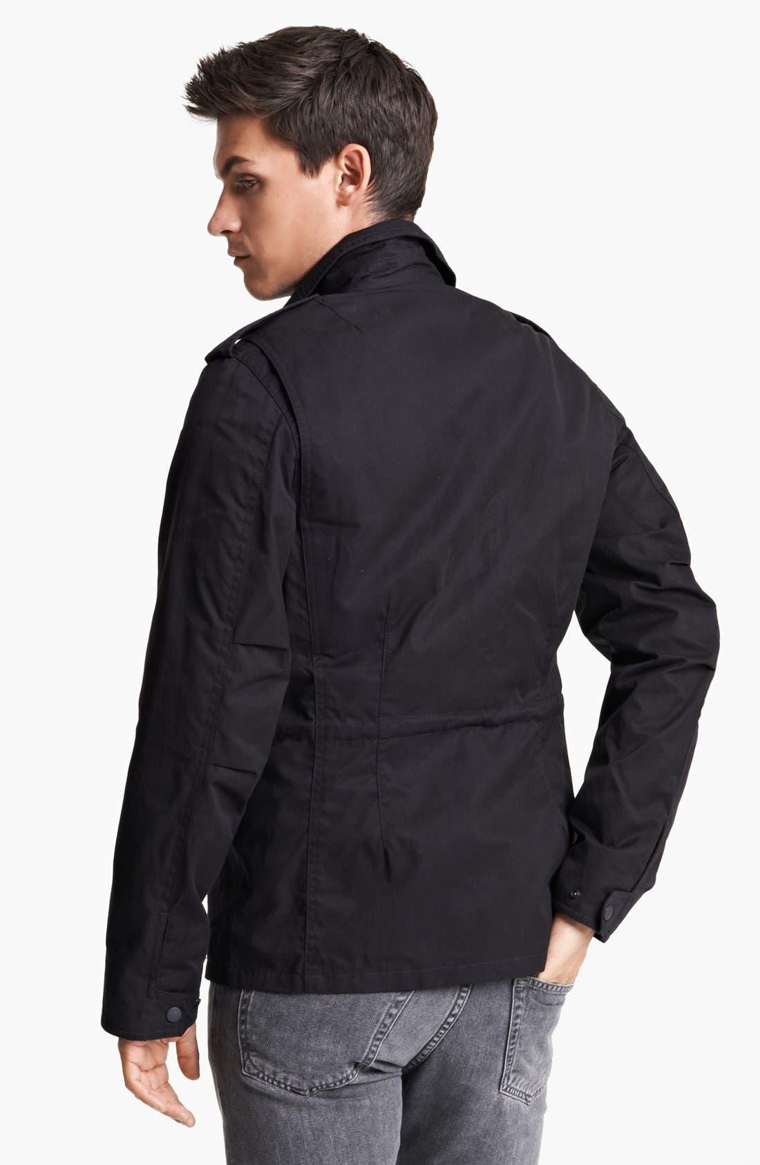 Alternate Image 2  - rag & bone 'Delancy' Jacket