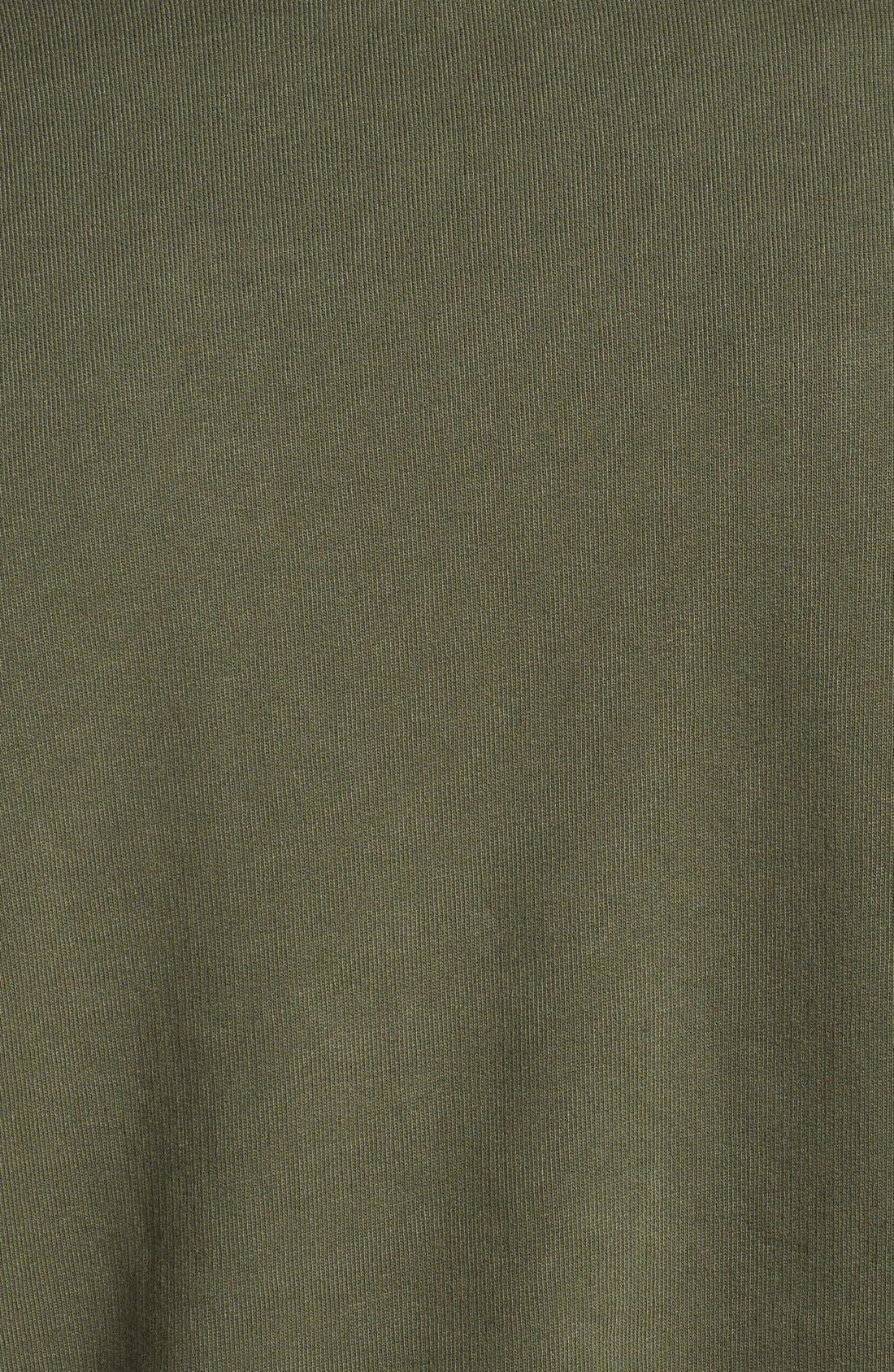 Alternate Image 3  - Splendid 'Brody' Sweatshirt