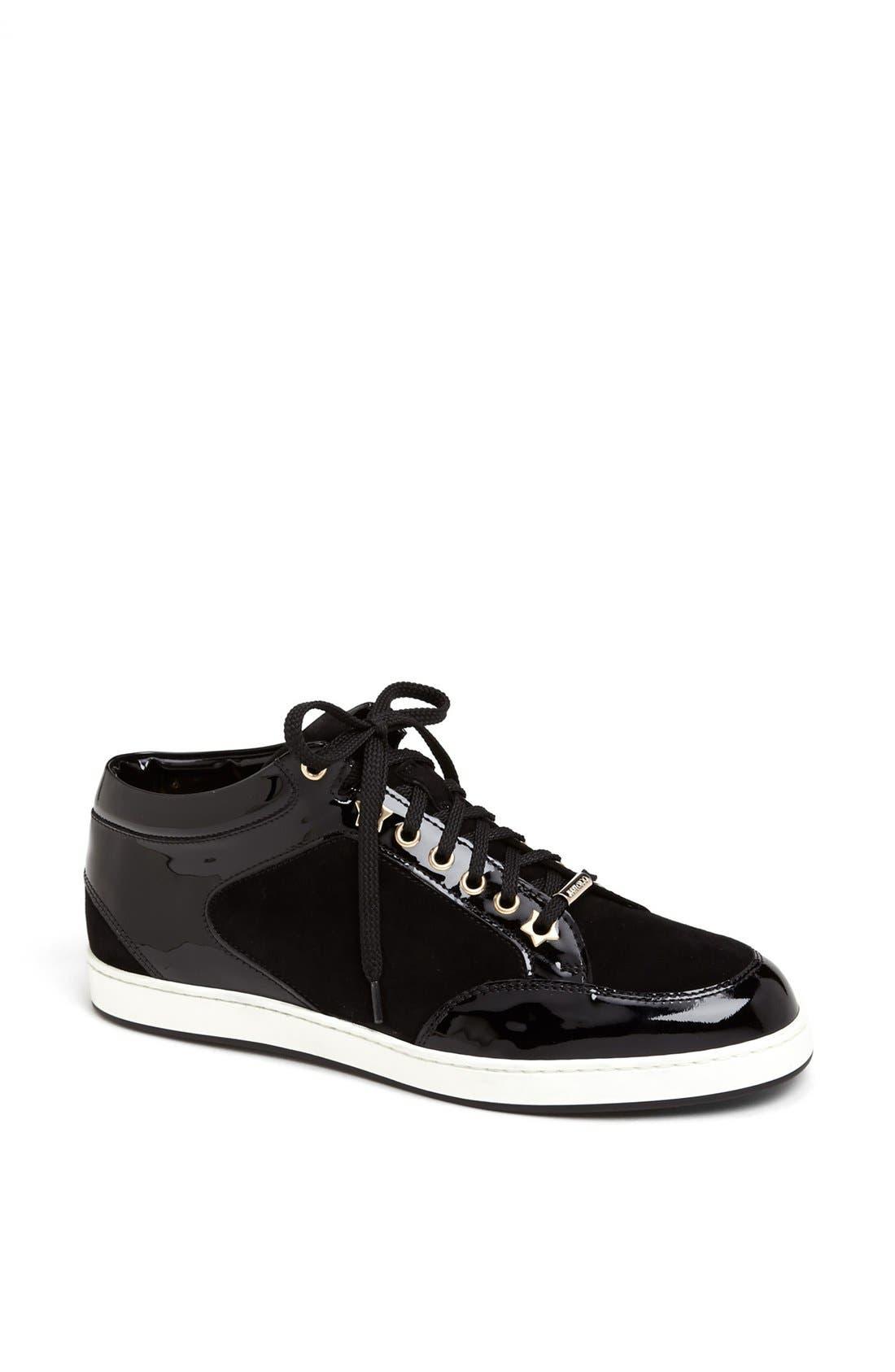 Alternate Image 1 Selected - Jimmy Choo 'Miami' Sneaker