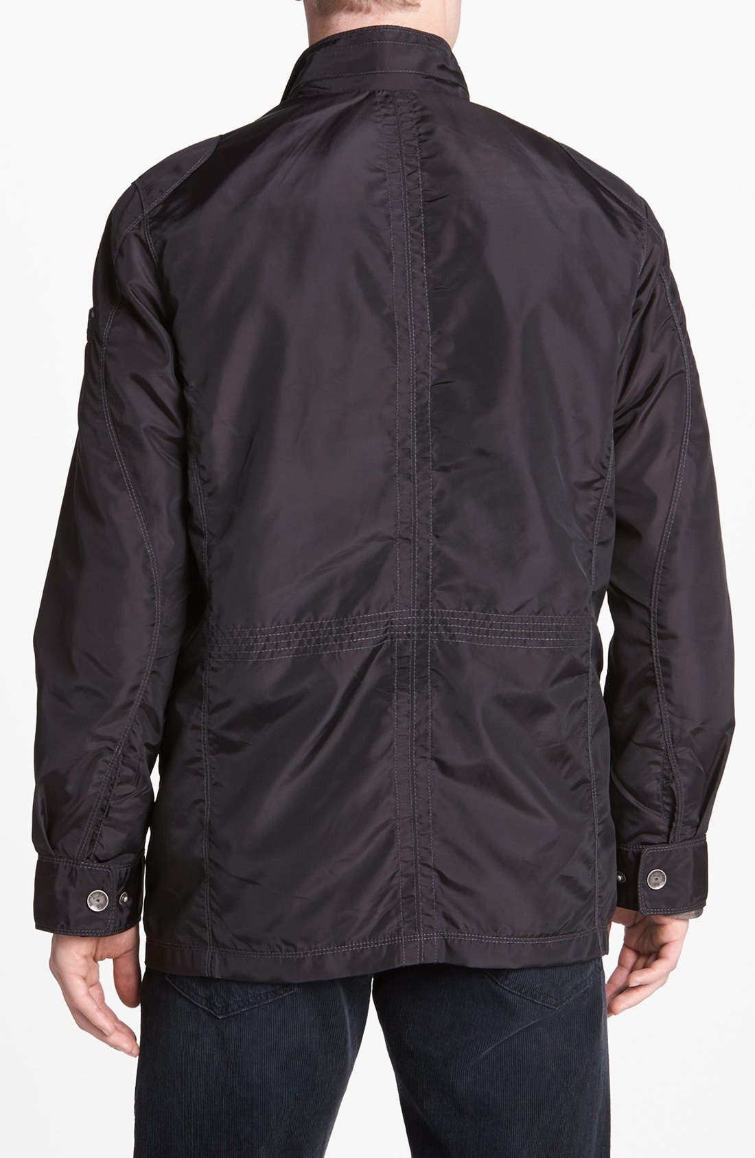 Alternate Image 2  - Tommy Bahama Denim 'Global Trotter' Water Resistant Jacket