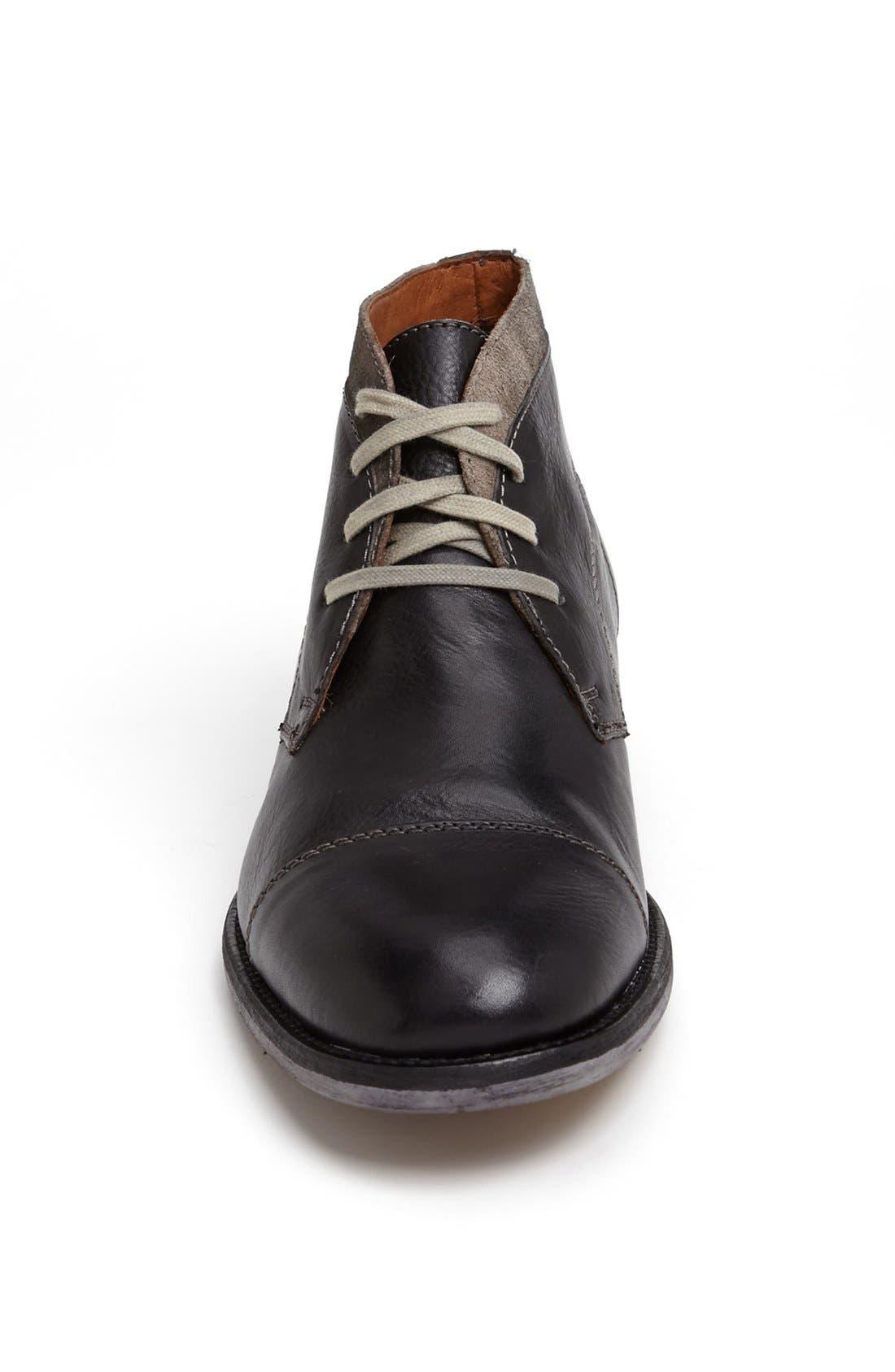 Alternate Image 3  - J&M 1850 'Decatur' Chukka Boot (Men)