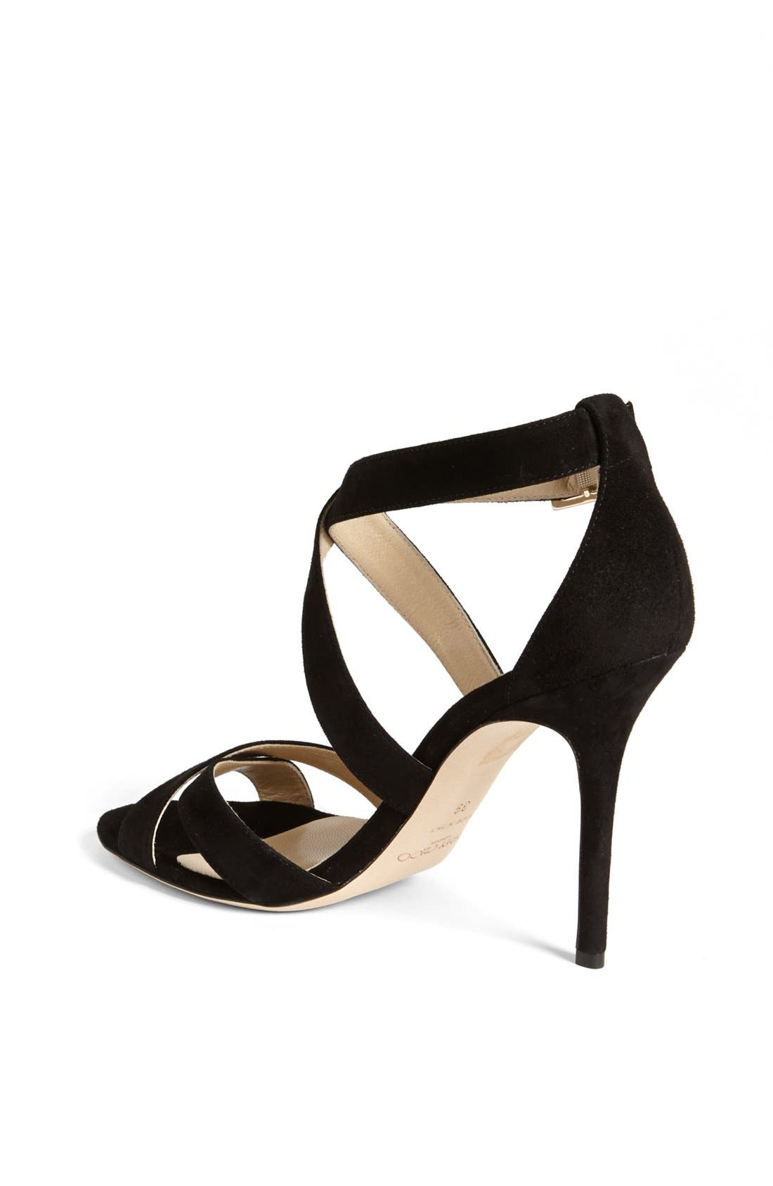 Alternate Image 2  - Jimmy Choo 'Lottie' Sandal