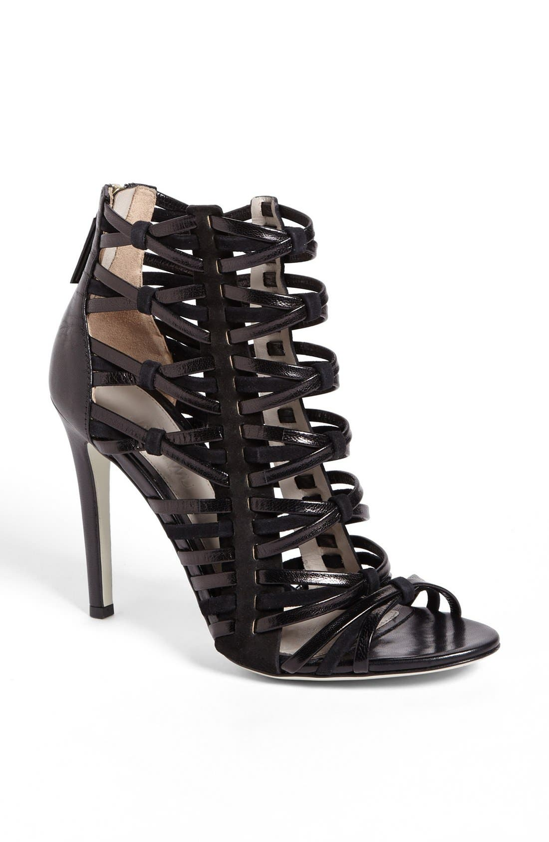 Alternate Image 1 Selected - Jason Wu Strappy Sandal