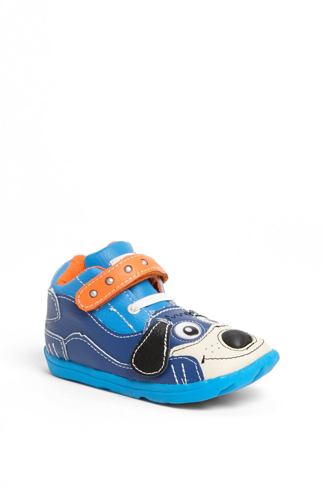 Alternate Image 1 Selected - Zooligans™ 'Sparky the Puppy' Sneaker (Baby, Walker, Toddler & Little Kid)