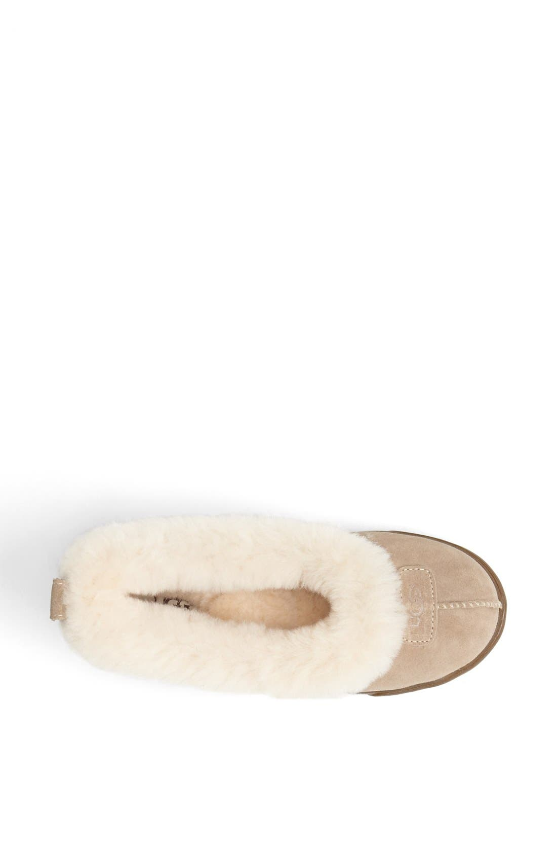 Alternate Image 3  - UGG® Australia 'Rylan' Slipper (Women)
