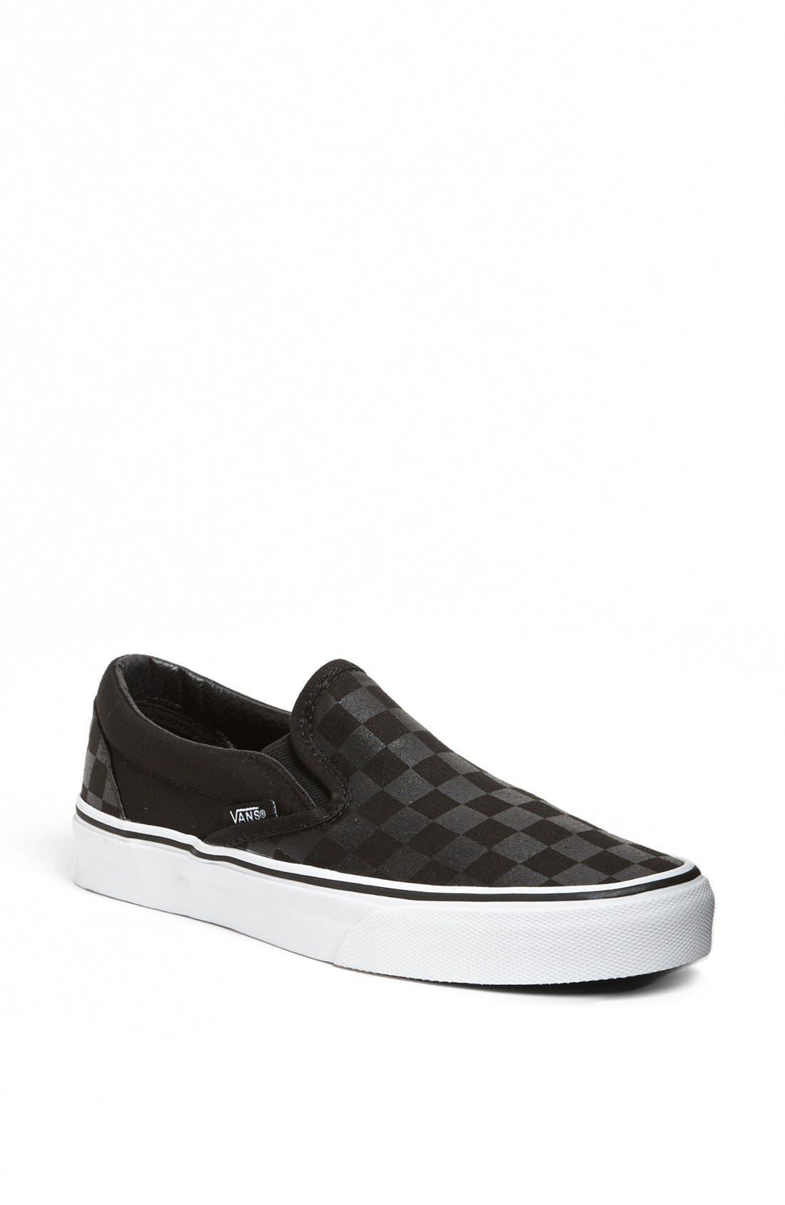 Main Image - Vans 'Classic' Sneaker (Women)