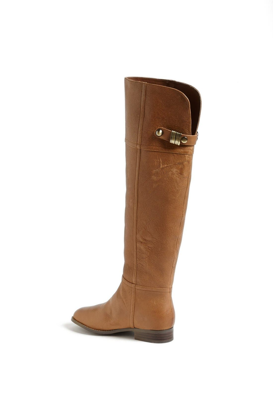 Alternate Image 2  - Chinese Laundry 'Flash' Over the Knee Riding Boot