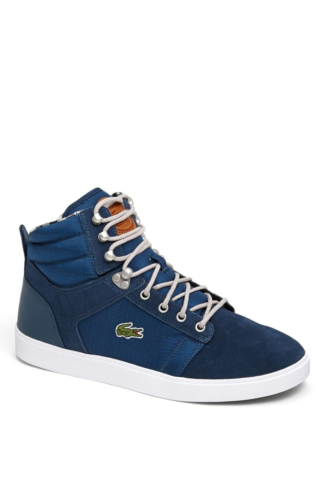 Alternate Image 1 Selected - Lacoste 'Orelle' Sneaker