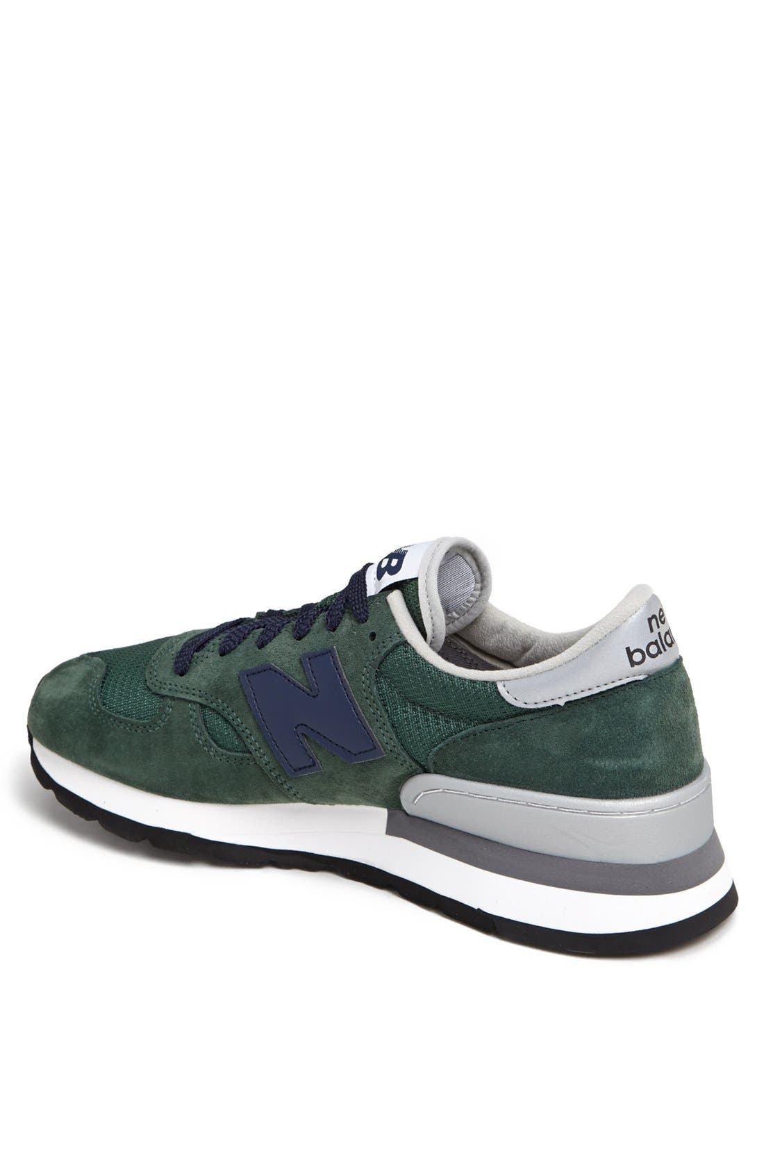 Alternate Image 2  - New Balance '990' Sneaker (Men)