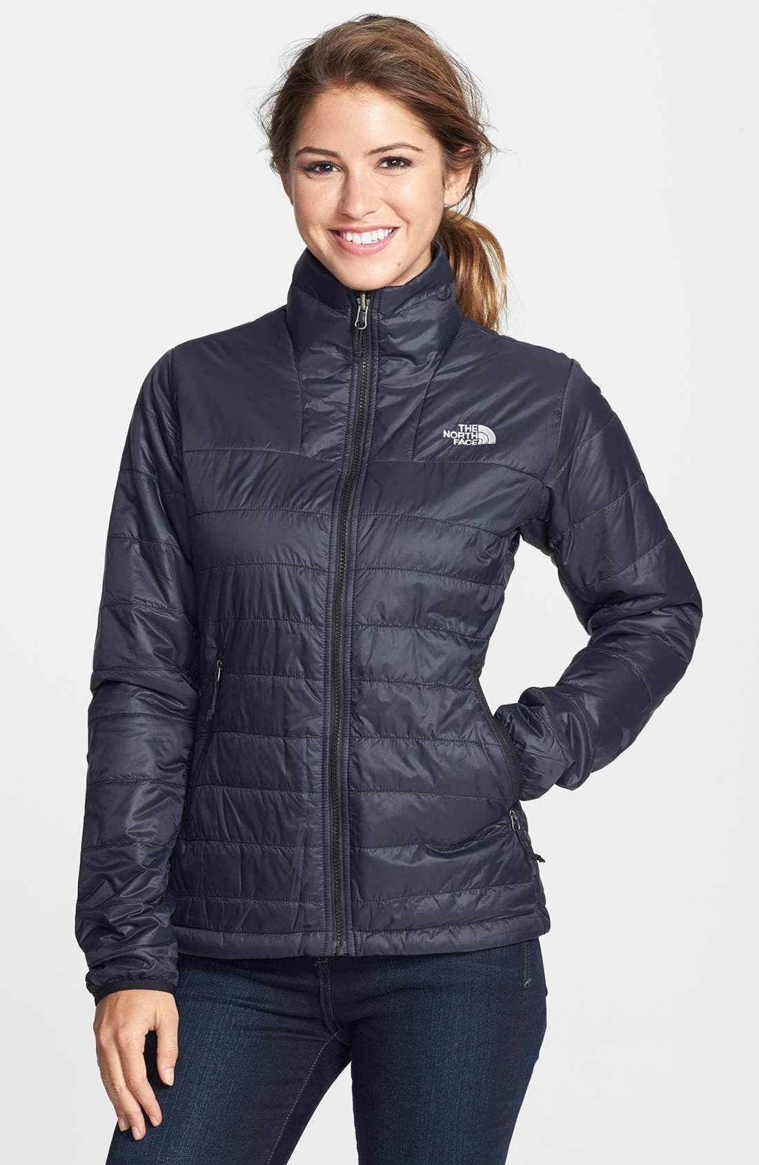 Alternate Image 2  - The North Face 'Blaze TriClimate®' Waterproof 3-in-1 Jacket