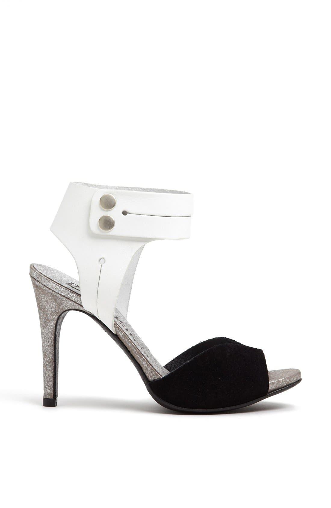 Alternate Image 4  - Pedro Garcia 'Sheryl' Ankle Strap Sandal