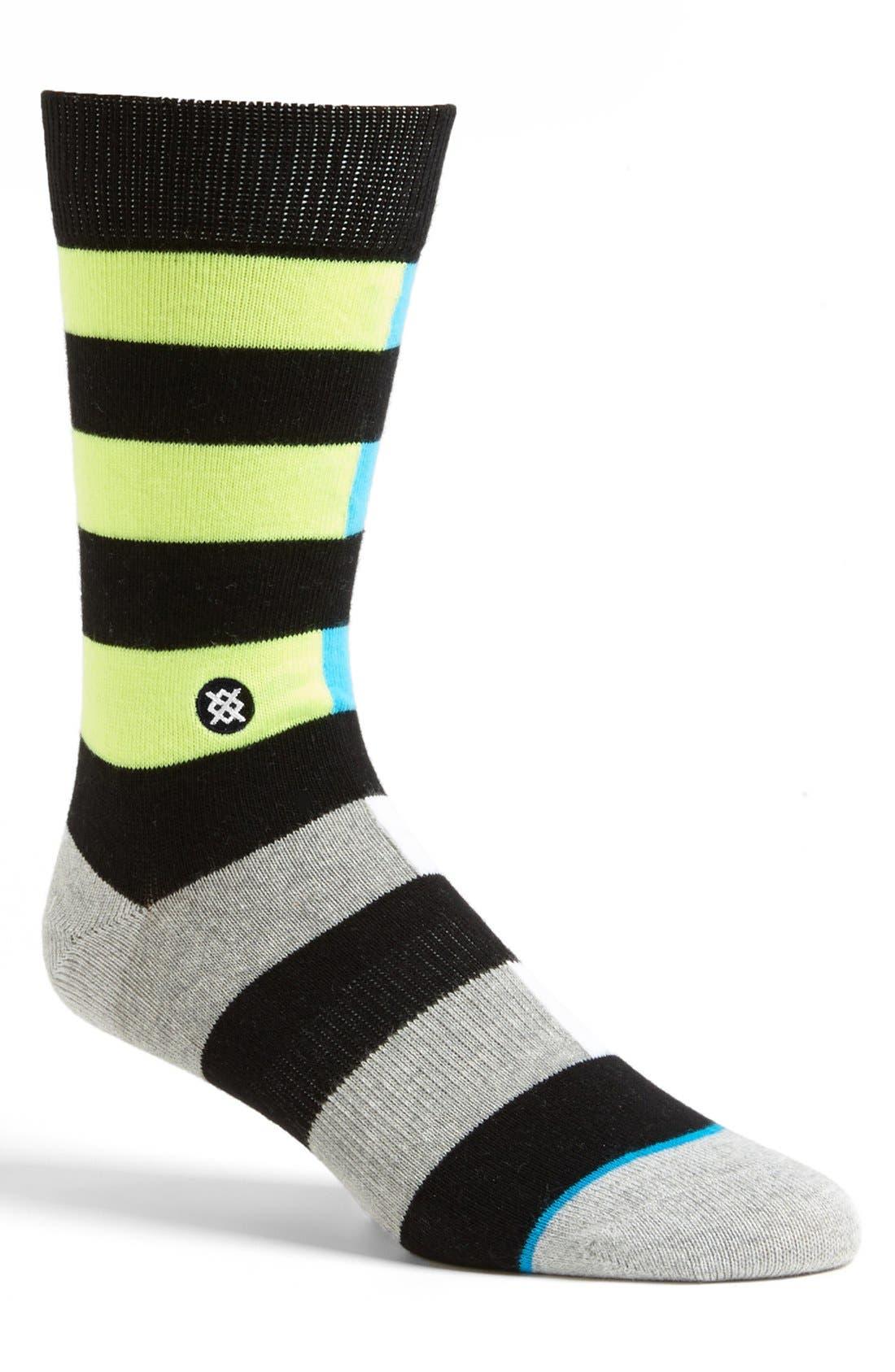 Alternate Image 1 Selected - Stance 'Mason' Socks
