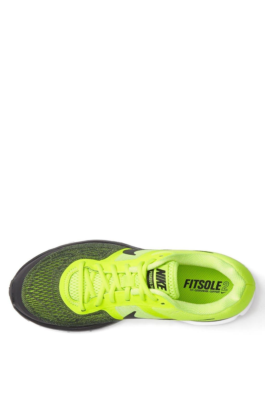 Alternate Image 3  - Nike 'Air Pegasus+ 30' Running Shoe (Men)