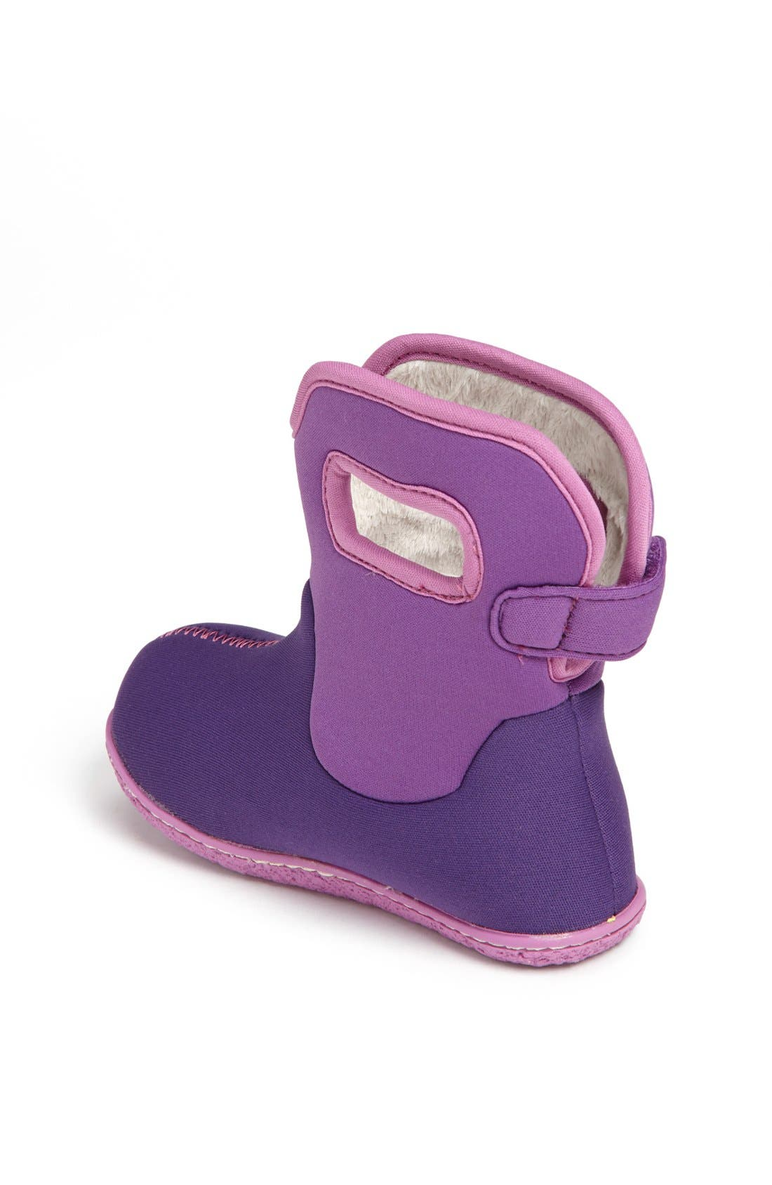 Alternate Image 2  - Bogs 'Baby Bogs' Waterproof Boot (Baby, Walker & Toddler)