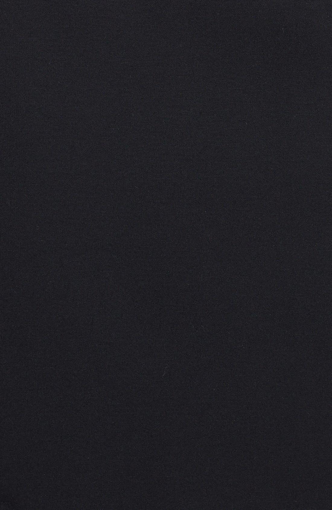 Alternate Image 3  - Classiques Entier® Double Knit Ponte Pencil Skirt