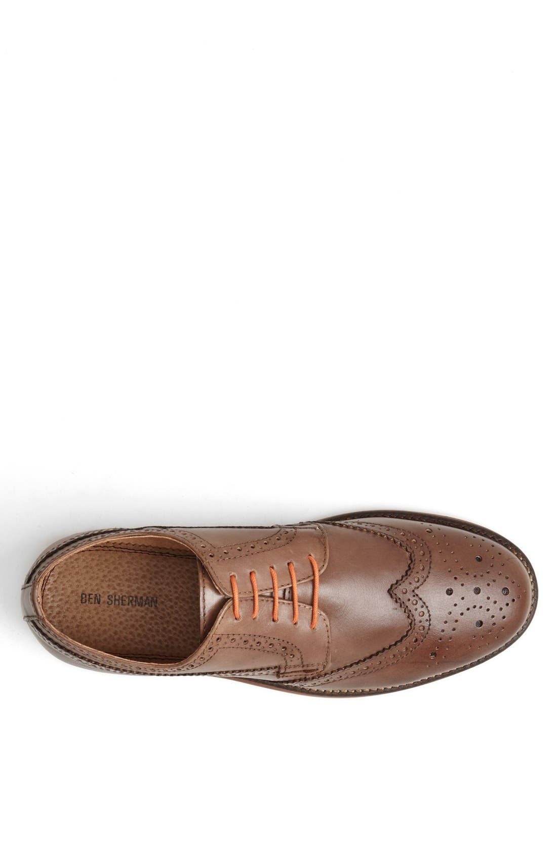 Alternate Image 3  - Ben Sherman 'Zito' Wingtip (Men)