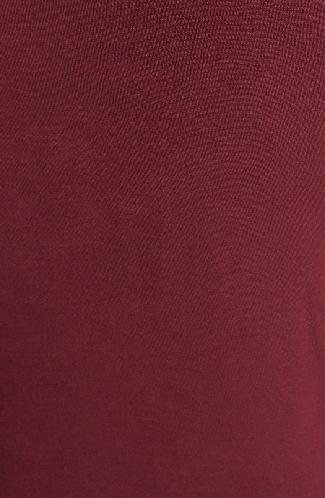 Alternate Image 3  - Trouvé Colorblock Long Sleeve Tee