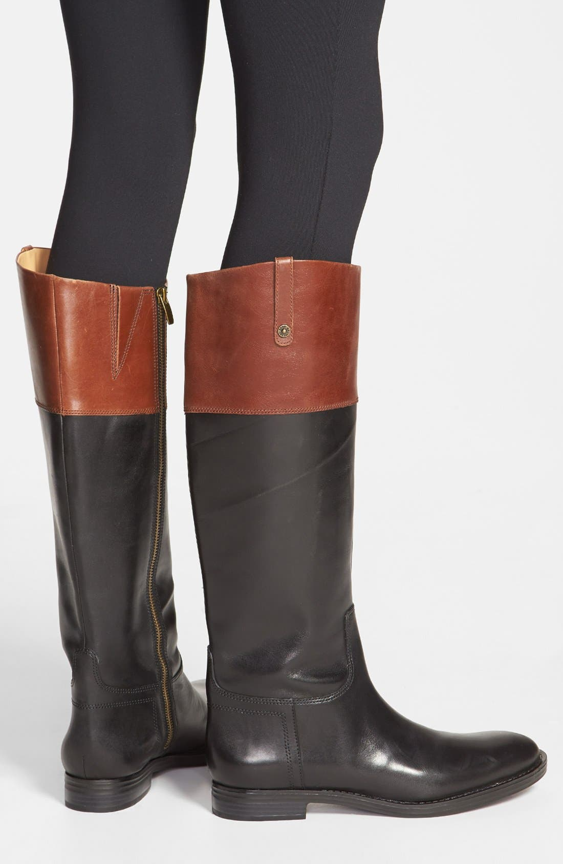 Alternate Image 6  - Enzo Angiolini 'Ellerby' Boot (Nordstrom Exclusive)
