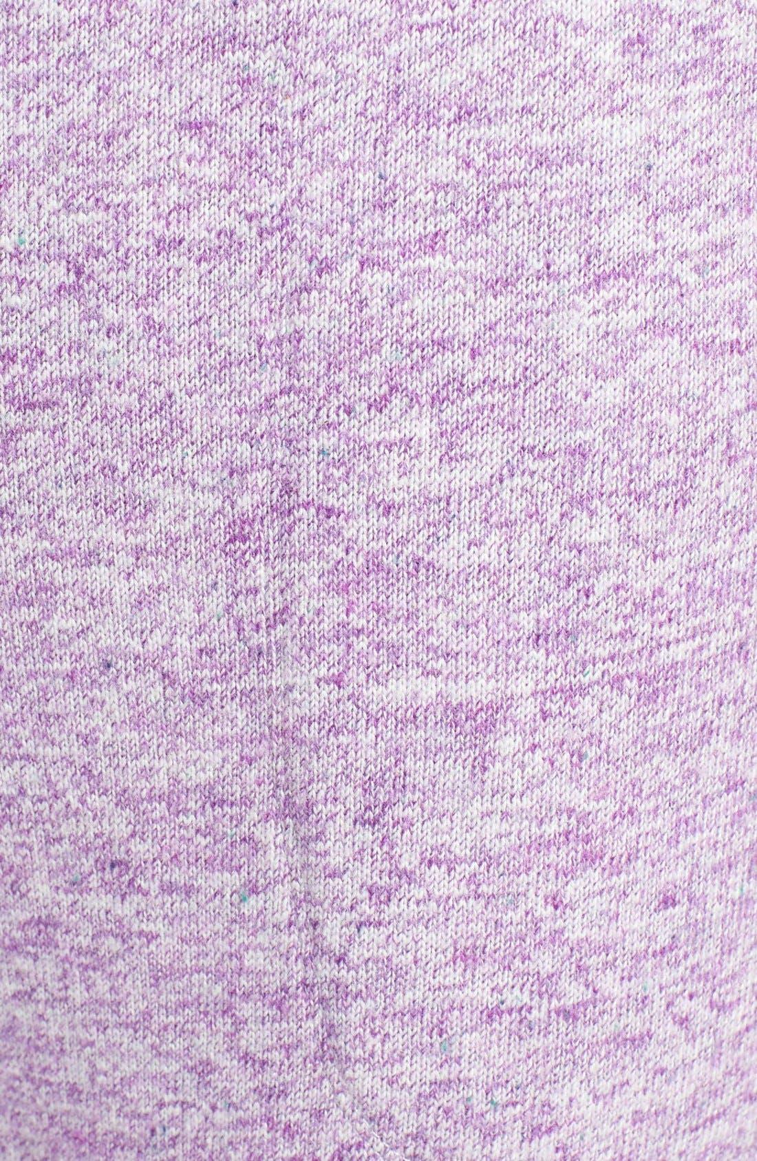 Alternate Image 3  - UGG® Australia 'Kulev' Slub Knit Pants