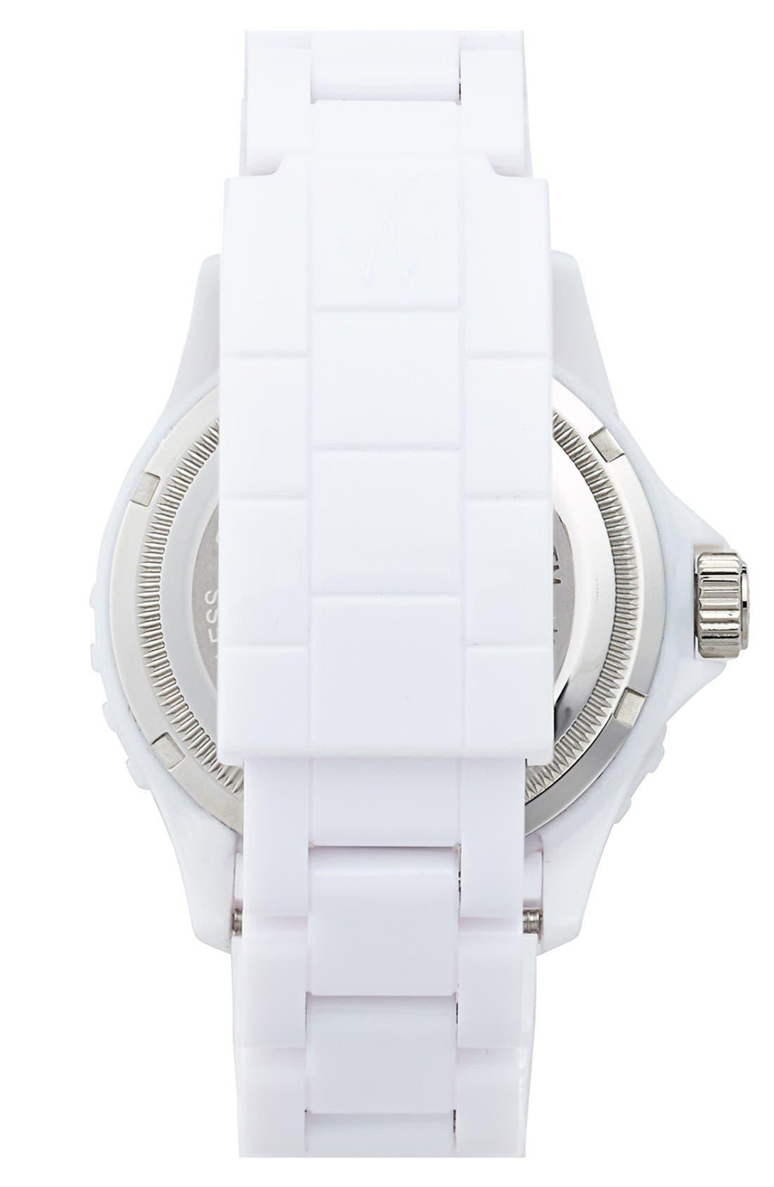Alternate Image 2  - TOYWATCH 'Monochrome' Bracelet Watch, 39mm
