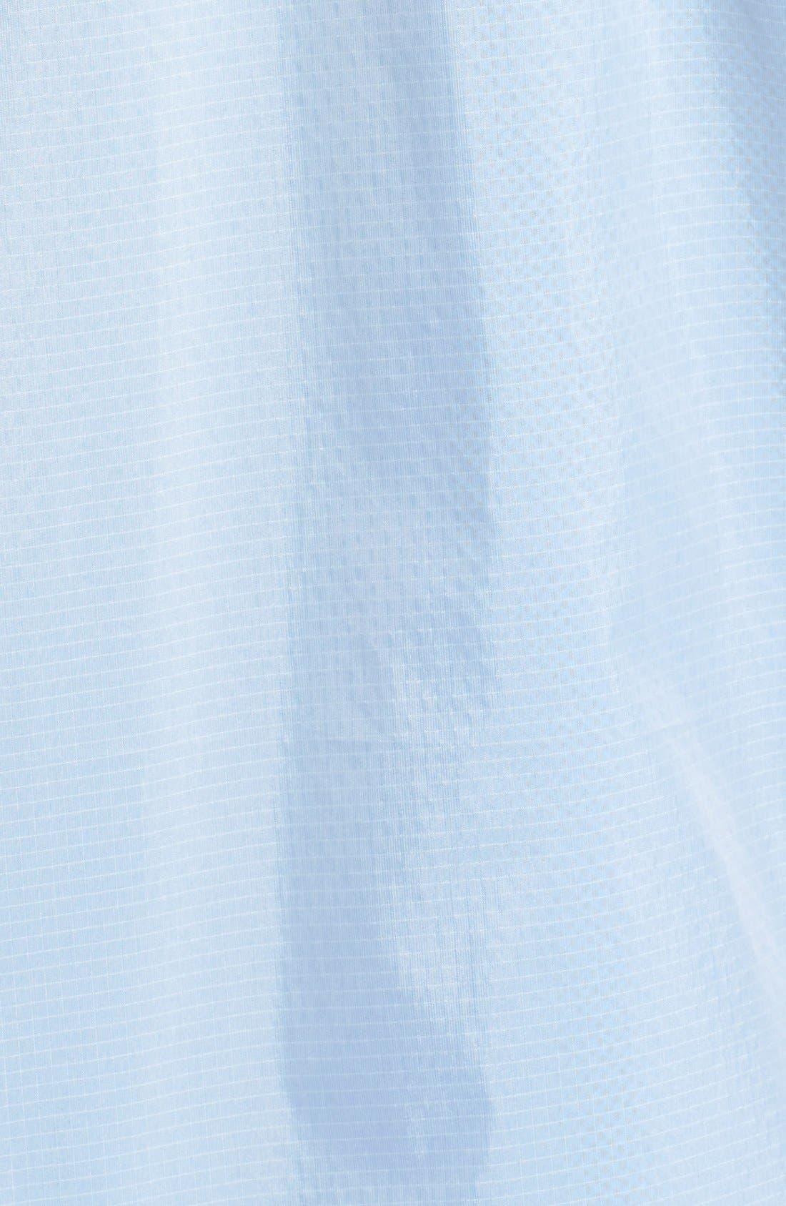 Alternate Image 3  - adidas 'Terrex - Swift Wind' CLIMAPROOF® Hooded Wind & Water-Resistant Jacket