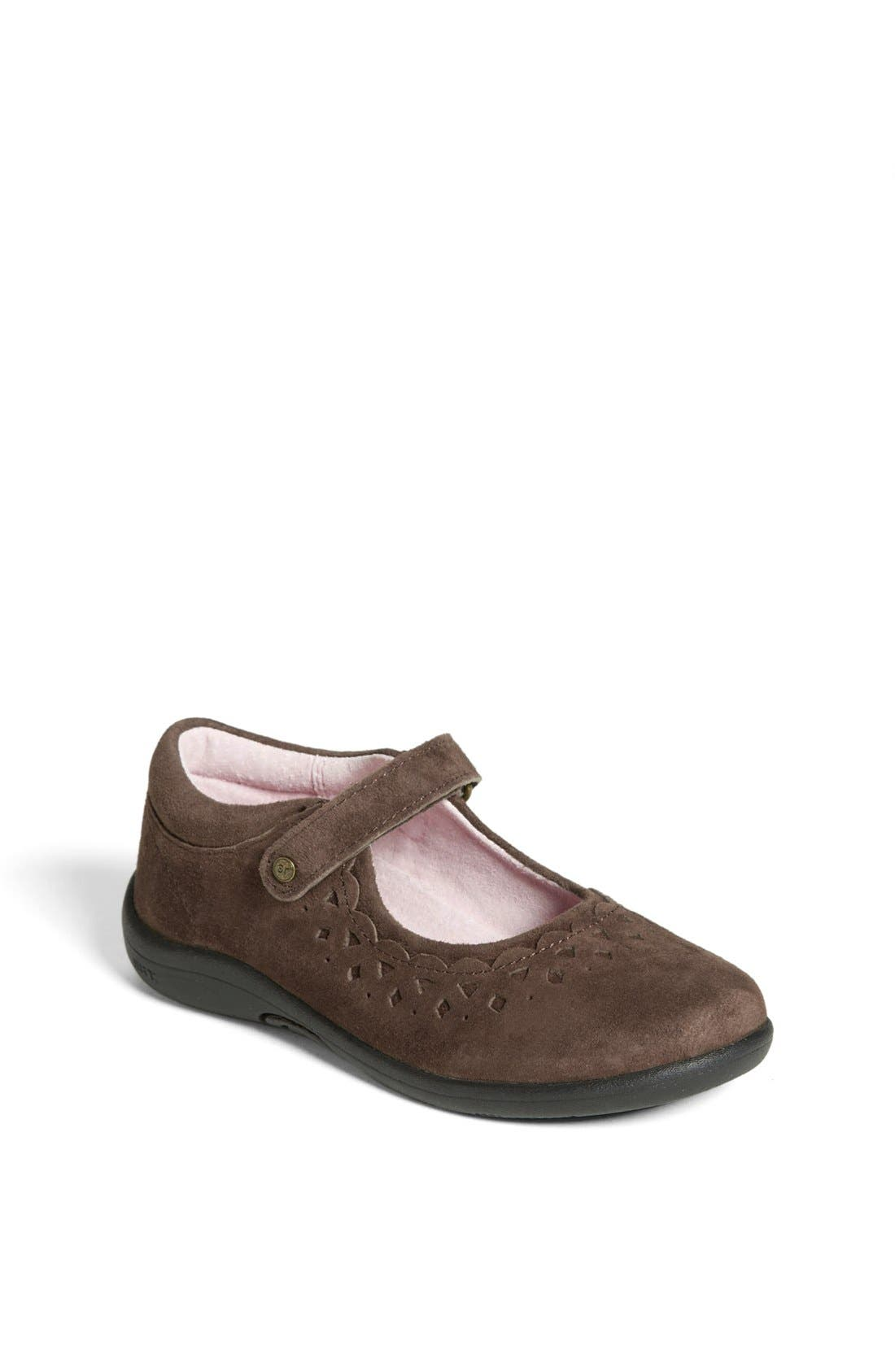 Main Image - Stride Rite 'Cora' Mary Jane (Online Only) (Toddler & Little Kid)
