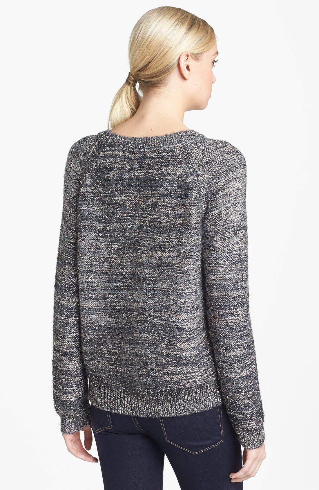 Alternate Image 2  - Hinge® Pattern Sweater