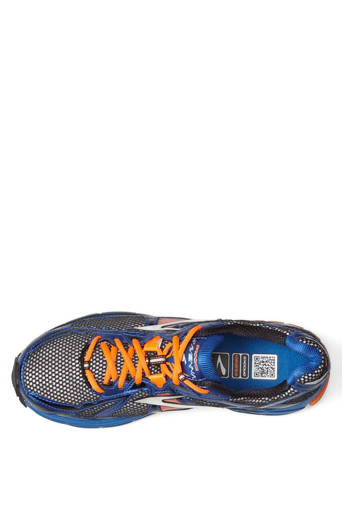 Alternate Image 3  - Brooks 'Ravenna 4' Running Shoe (Men)