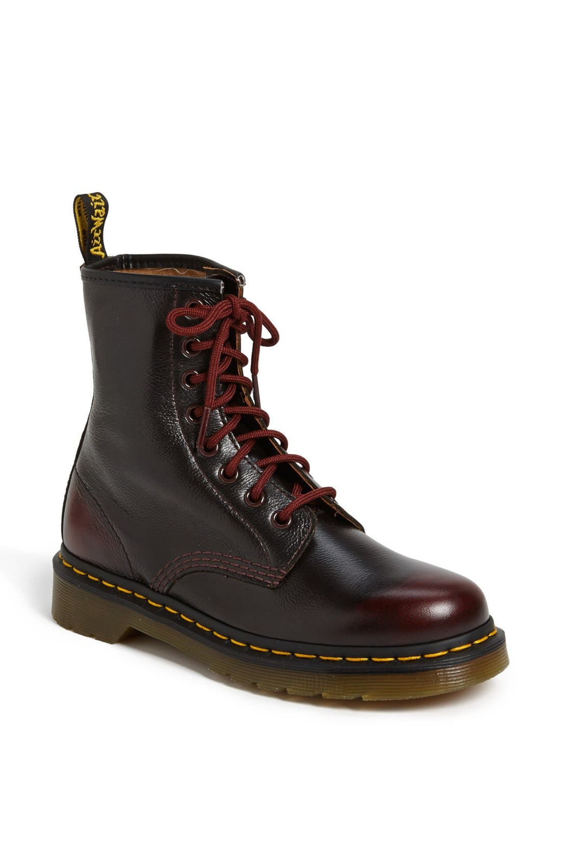 Main Image - Dr. Martens '1460 W' Boot (Women)