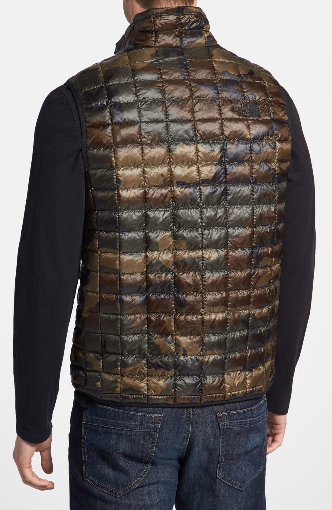 Alternate Image 2  - The North Face 'ThermoBall™' PrimaLoft® Vest