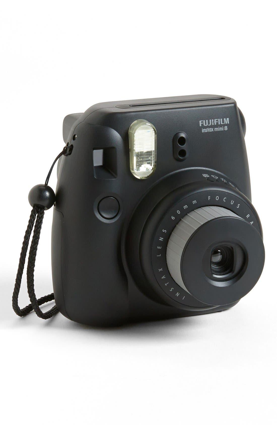 Alternate Image 1 Selected - Fujifilm 'instax mini 8' Instant Film Camera