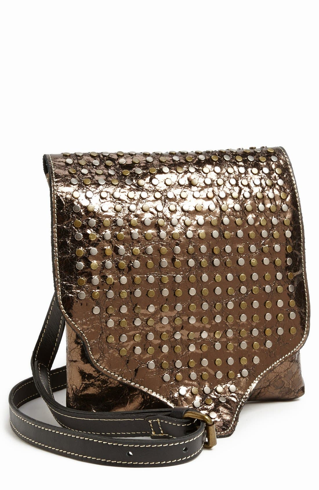 Alternate Image 1 Selected - Patricia Nash 'Granada' Crossbody Bag