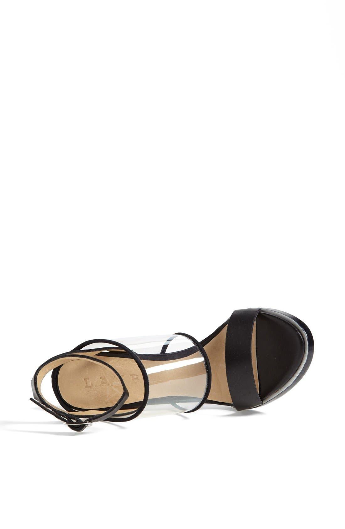 Alternate Image 3  - L.A.M.B. 'Fiby' Sandal