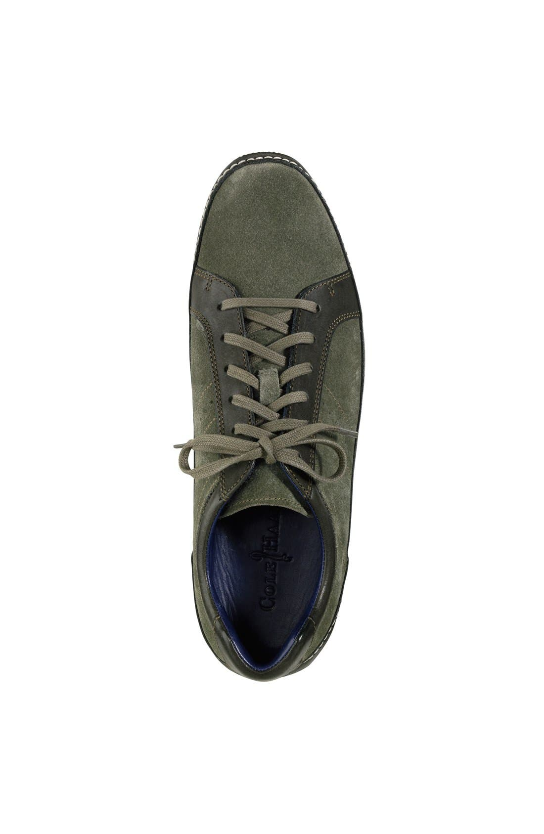 Alternate Image 3  - Cole Haan 'Air Mitchell' Sneaker