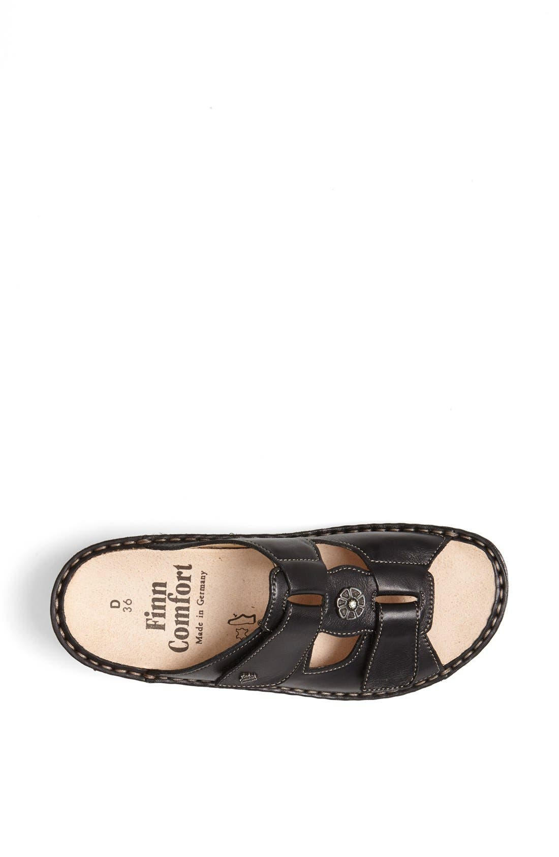 Alternate Image 3  - Finn Comfort 'Pattaya' Leather Sandal