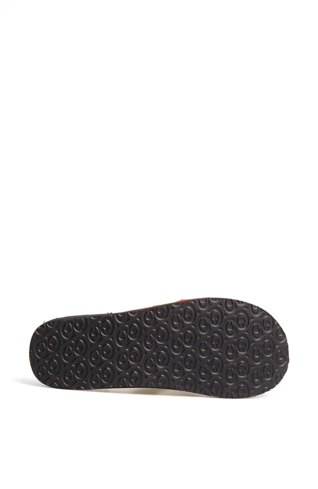 Alternate Image 4  - Cobian 'Foam' Flip Flop