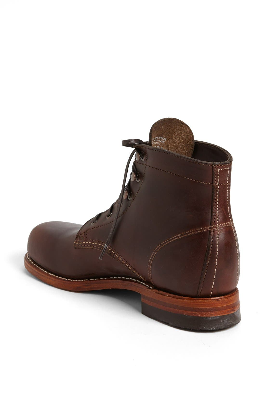 Alternate Image 2  - Wolverine '1000 Mile' Leather Boot (Women)