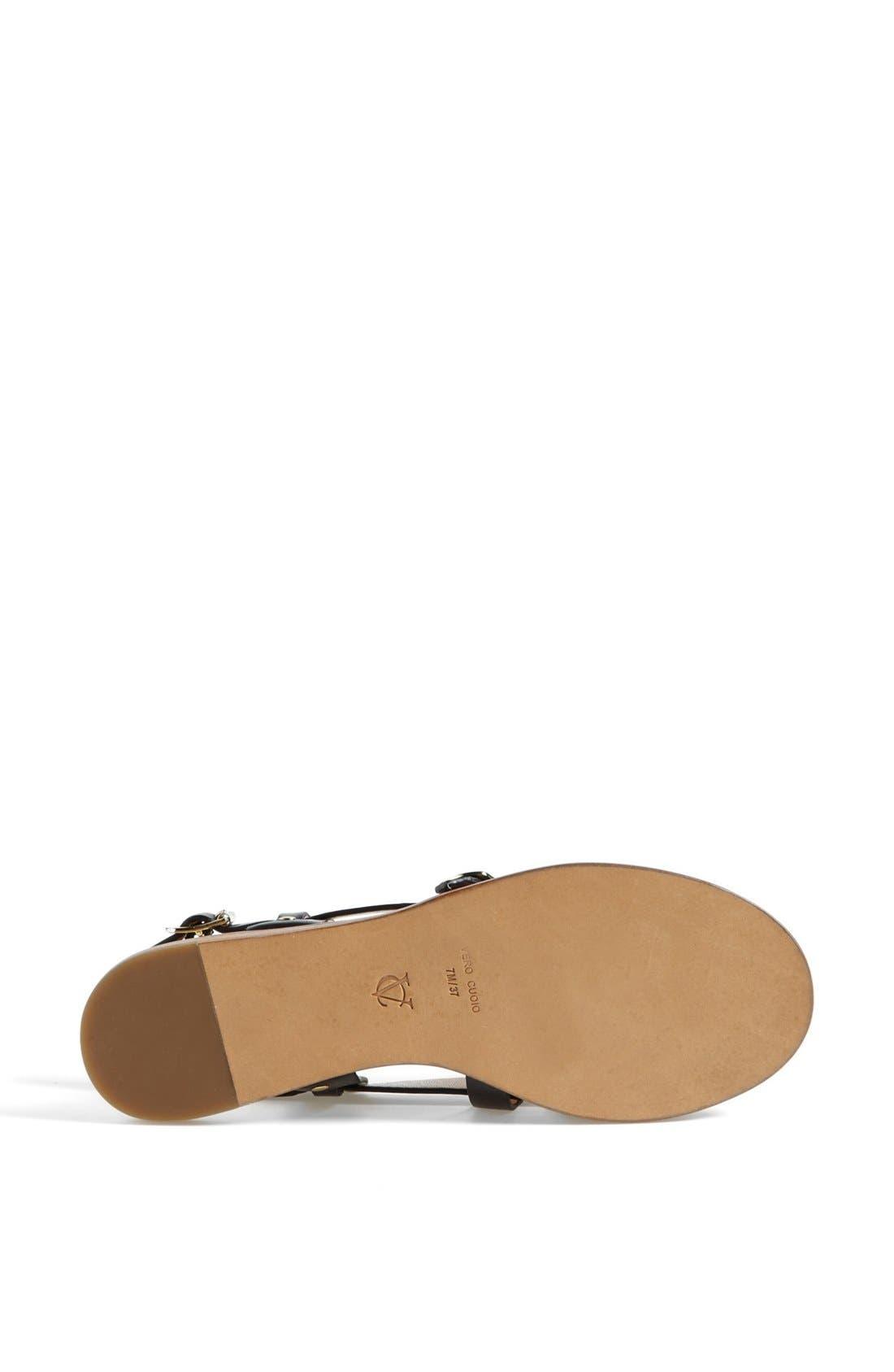 Alternate Image 4  - VC Signature 'Sharlena' Slingback Sandal