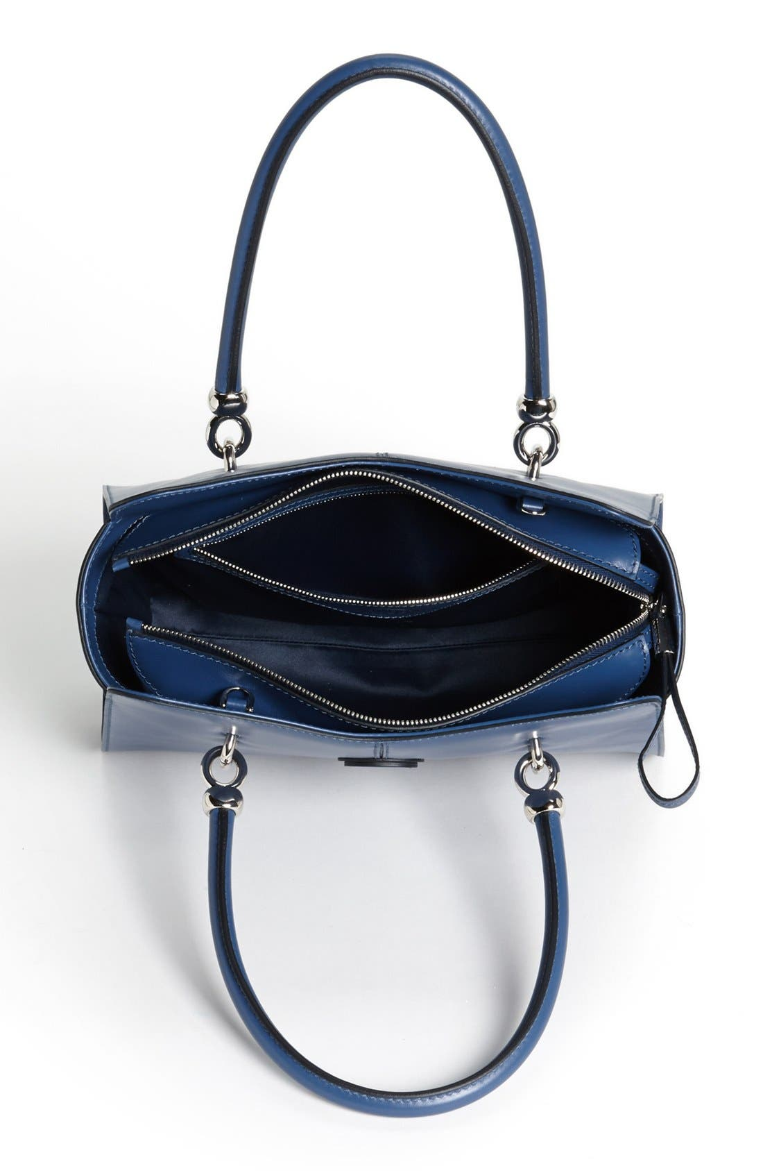 Alternate Image 3  - Tod's 'Sella' Leather Shopper