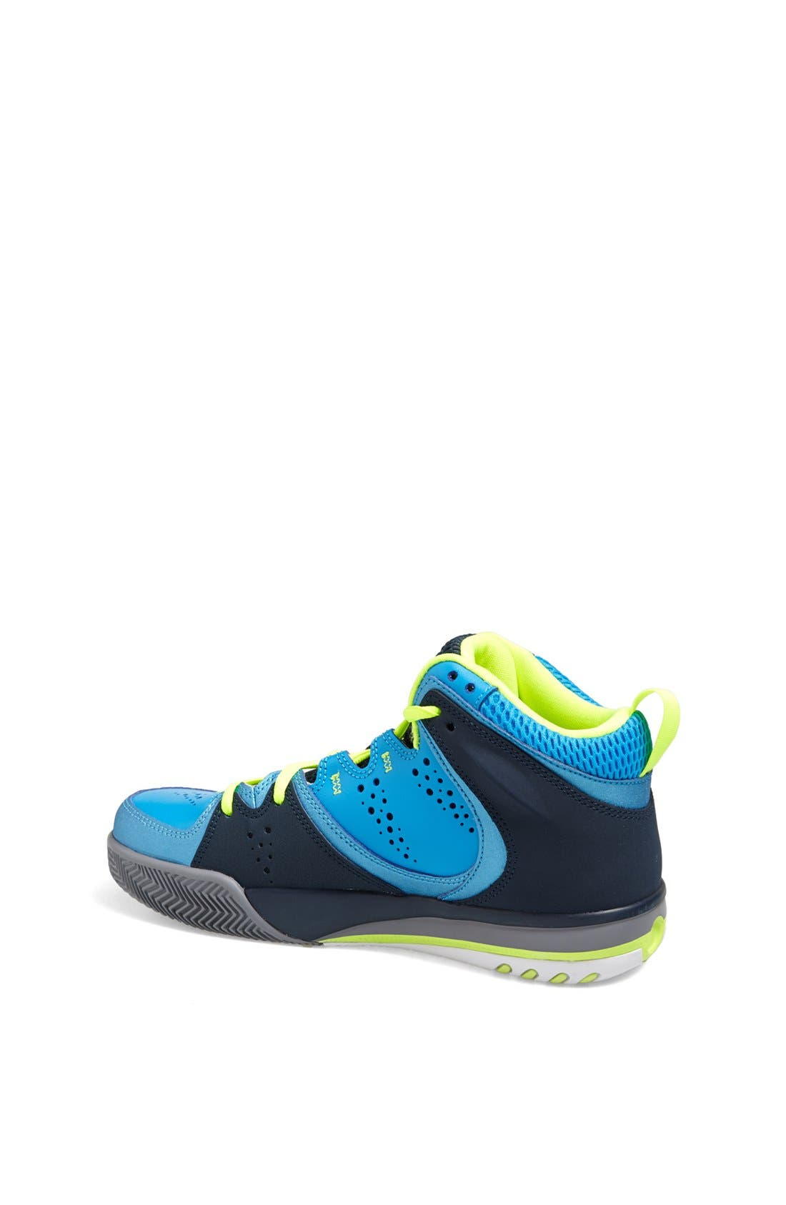 Alternate Image 2  - Nike 'Jordan Phase 23 2' Sneaker (Big Kid)