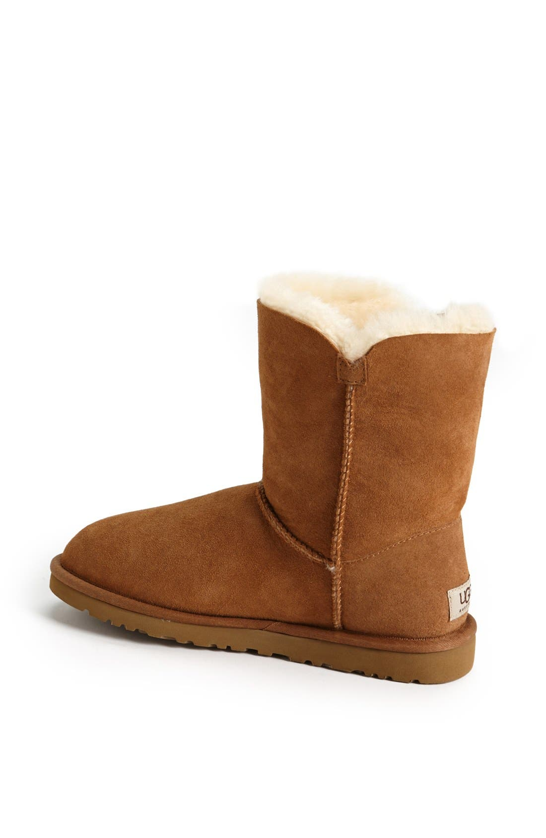 Alternate Image 2  - UGG® 'Bailey Button' Boot (Women)